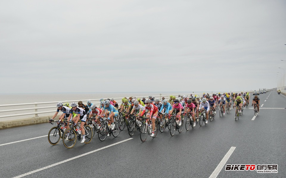 UCI女子世界杯崇明站 (45).jpg