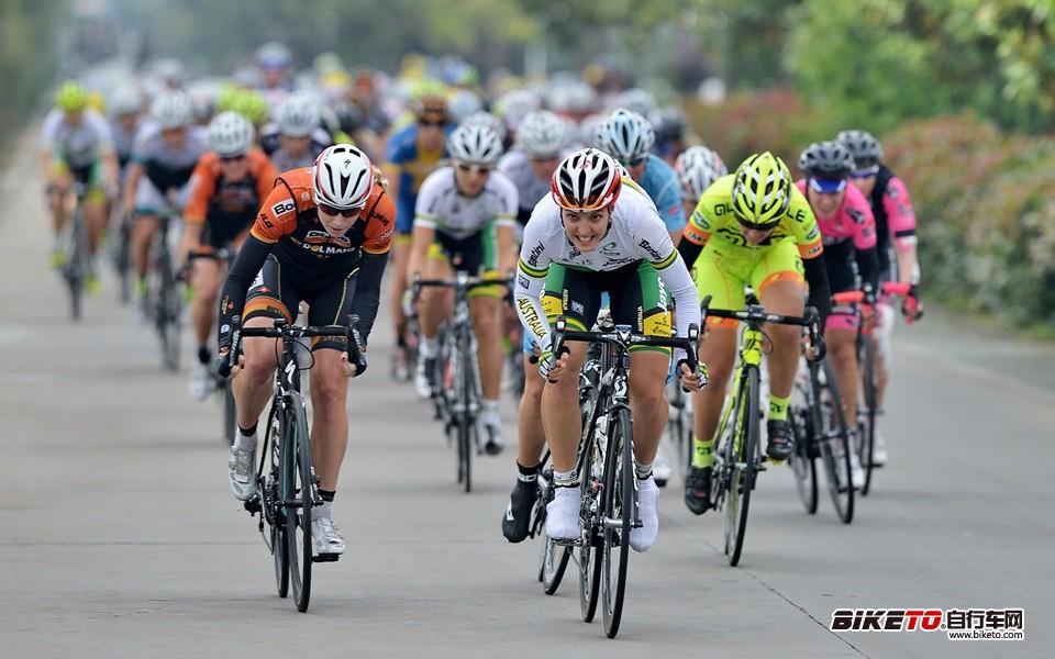 UCI女子世界杯崇明站 (3).jpg