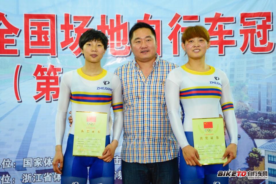 2014全国场地自行车冠军赛第二站 浙江长兴-9445.jpg