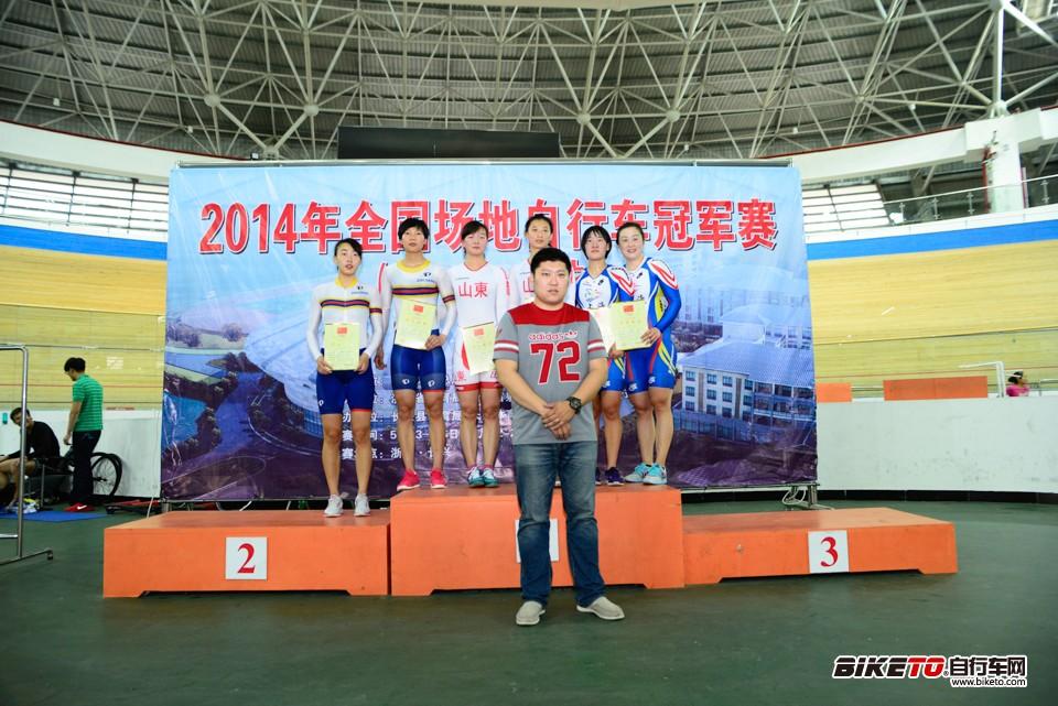 2014全国场地自行车冠军赛第二站 浙江长兴-9142.jpg