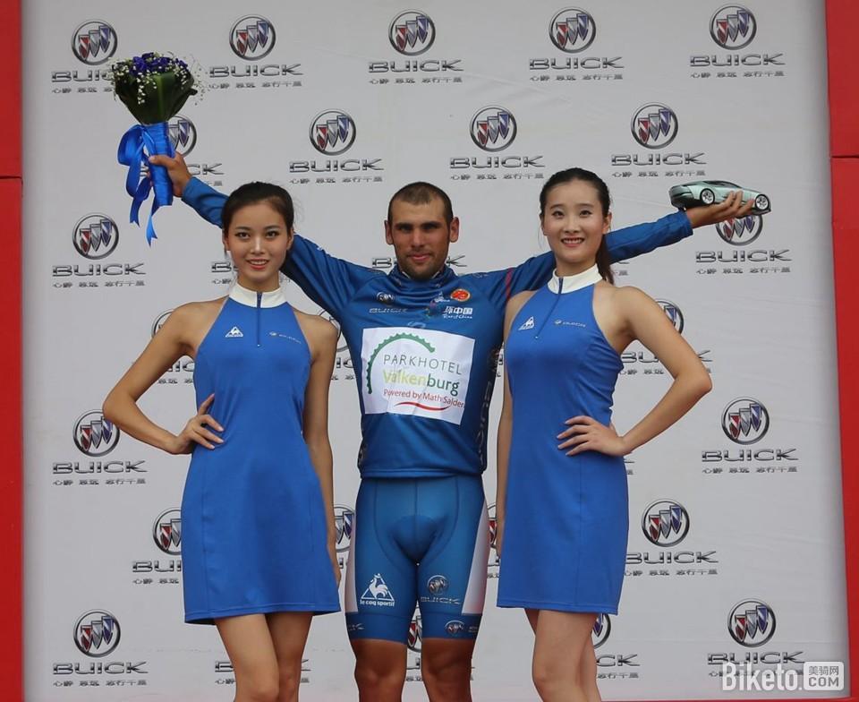环中赛,环中国国际自行车赛,第四赛段,巴中,平昌,王美银