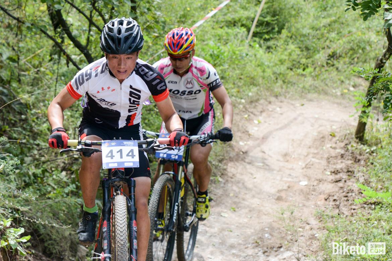 中国山地自行车公开赛,越野赛-8815.jpg