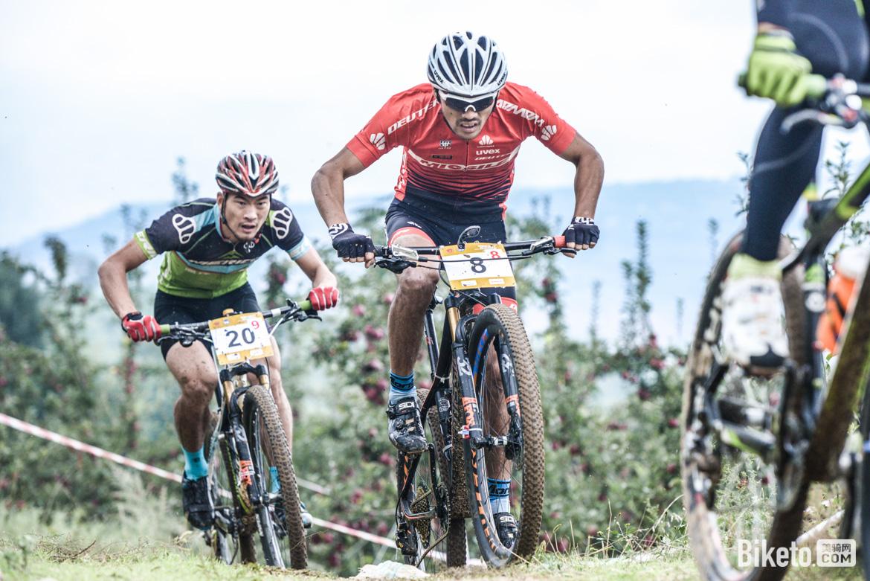中国山地自行车公开赛,越野赛-8436.jpg