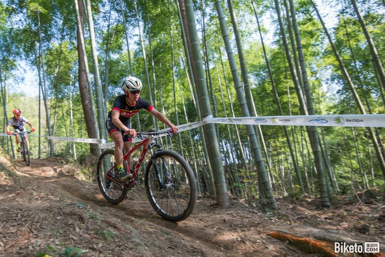 黄山赛,山地车,biketo-Andy-4041.JPG