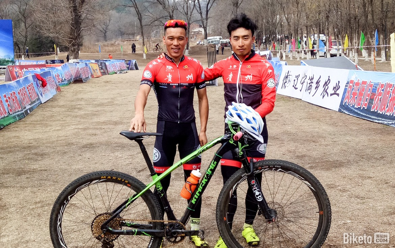 中国山地车联赛