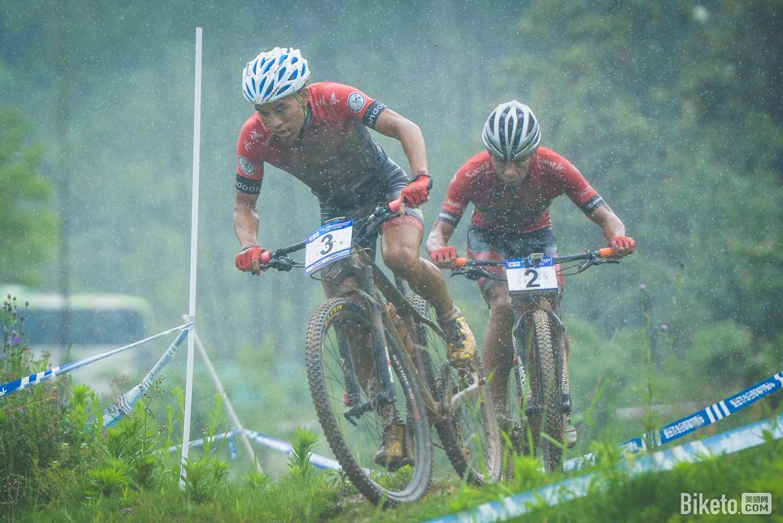 中国山地公开赛,水墨大埝-0993.JPG