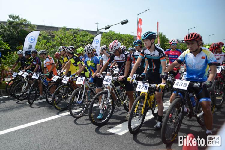 逐路南山:2016第十届深圳市自行车邀请赛实况
