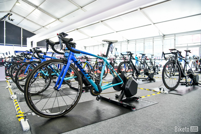 2021自行车电子竞技锦标赛