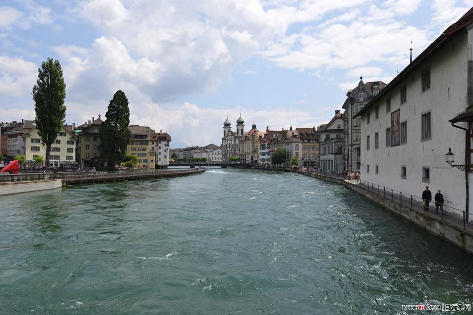 瑞士Luzern