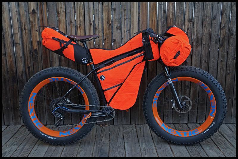 单车装备,骑行装备,旅行装备,单车驮包