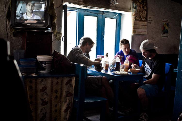 藏式早午餐