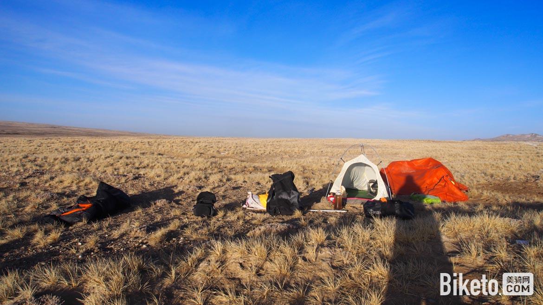 生死荒原路,52天首次单人完整横穿大羌塘, 吴万江,无人区,单车旅行