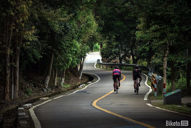 广东公路骑游
