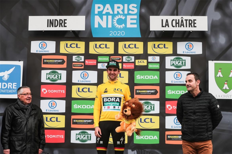 巴黎-尼斯第三赛段