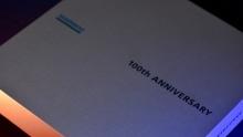 有钱也买不到 禧玛诺100周年纪念画册图赏