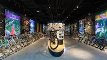 你附近有哪些自行车专卖店?国内特色车店盘点