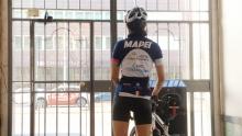 骑行意法(下):摔车进医院,意大利就医魔幻体验
