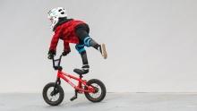 后起之秀! 2019华东国际城市极限单车邀请赛次日