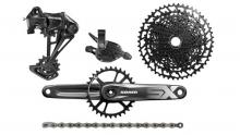 每周产品快讯:Santa Cruz和Lynskey Gravel Bike等
