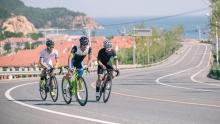 五年海岛之约:2019大连长山群岛国际自行车赛