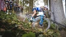 尼诺和凯特再夺冠!2019山地自行车世界杯莱热站