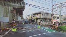 """2020年东京奥运路线――""""霓虹""""3日骑行游记Day 1"""
