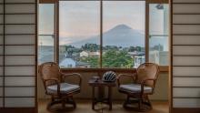 """温和的富士山,进击的箱根:""""霓虹""""3日骑行游记Day 2"""