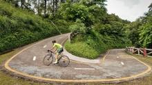 骑行路线:休闲或是拉爆 深圳小众骑行路线推荐
