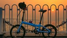 【单车城游记】大连(下):滨海路骑行小记