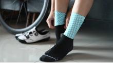 脉腾畅销冬季骑行袜和骑行手套推荐