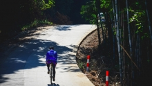 深夜骑谈 | 我们为什么喜欢自行车?