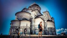 横穿欧洲17国之黑山共和国 冰与火之歌的世界