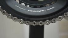 值否|花小钱买顶级,Shimano DA HG901链条体验