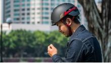有型且不贵 9款适合通勤的骑行头盔盘点