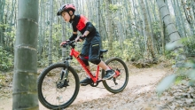 如何引导熊孩子爱上自行车运动?要注意这10点