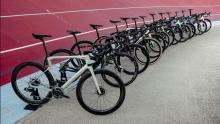 外媒2020年最佳公路自行车――13款公路车测试对比(上)