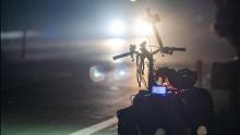 一定要注意!夜骑时常见的危险情况
