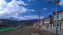 重回拉萨骑行新藏线(14)完成珠峰环线走进萨嘎