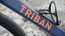 亲民大牌 迪卡侬Triban RC120 Disc碟刹公路车评测