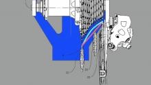 硬核解读CP曲线大齿比后拨、13速飞轮及新EPS系统专利