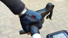 值否|顶级舒适体验 Castelli ESPRESSO半指骑行手套