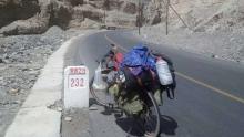 环华九万里(2)新藏线的风 从不温柔