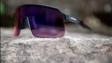 更适合运动!Oakley Sutro Lite太阳镜外媒评测