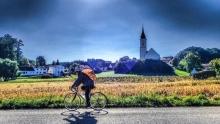 横穿欧洲17国之德国:海德堡偷心之城