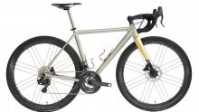 张静初同款自行车,到底有多高端?