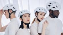 新配色,新优选!KPLUS NOVA头盔