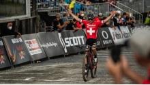 瑞士车手的荣光! 2021山地世界杯莱奥冈站XCC比赛回顾