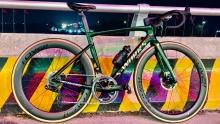 我的环法大牌:好骑又枯燥的S-Works Tarmac SL7