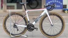 我的环法大牌:性能、舒适全都有的BMC SLR01