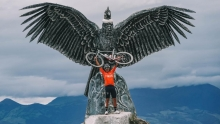 寻根故事 卡拉帕兹带你看绝美的厄瓜多尔